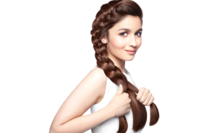Alia Bhatt For Deskto