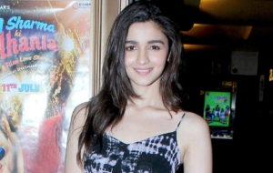 Alia Bhatt Full HD