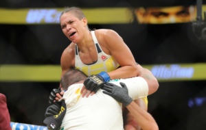 Amanda Nunes High Quality Wallpapers