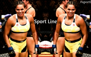 Amanda Nunes Full HD