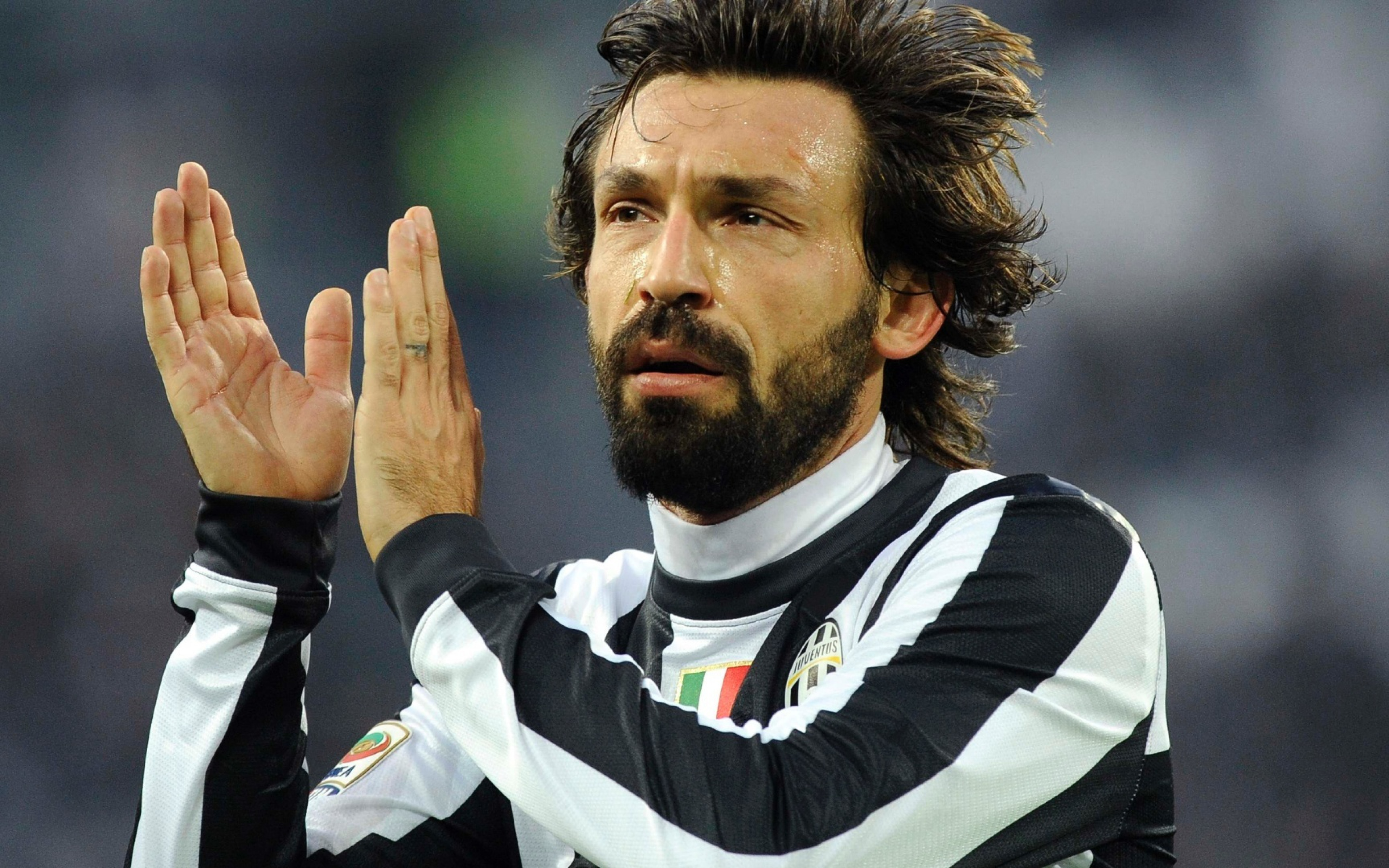 Andrea Pirlo HD Wallpapers