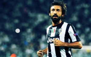 Andrea Pirlo HD Background