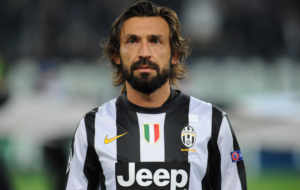 Andrea Pirlo High Definition