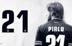 Andrea Pirlo High Definition Wallpapers