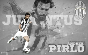 Andrea Pirlo High Quality Wallpapers