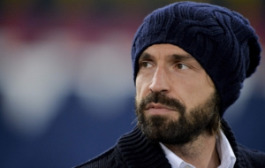 Andrea Pirlo For Deskto