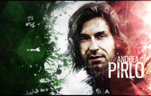 Andrea Pirlo Full HD
