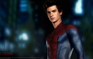 Andrew Garfield HD Background