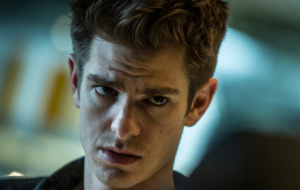 Andrew Garfield For Deskto