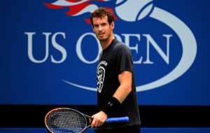 Andy Murray Background