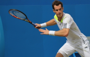 Andy Murray HD