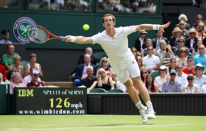 Andy Murray HD Deskto
