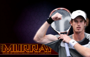 Andy Murray High Definition Wallpapers