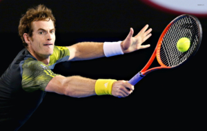 Andy Murray Images