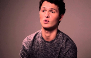 Ansel Elgort High Definition Wallpapers