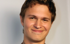 Ansel Elgort High Quality Wallpapers
