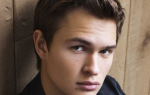 Ansel Elgort Full HD