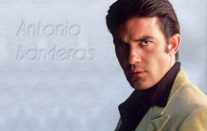 Antonio Banderas HD Wallpaper