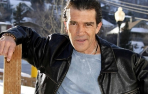 Antonio Banderas High Definition