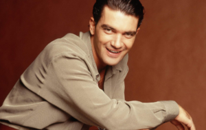 Antonio Banderas For Deskto