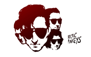 Arctic Monkeys HD