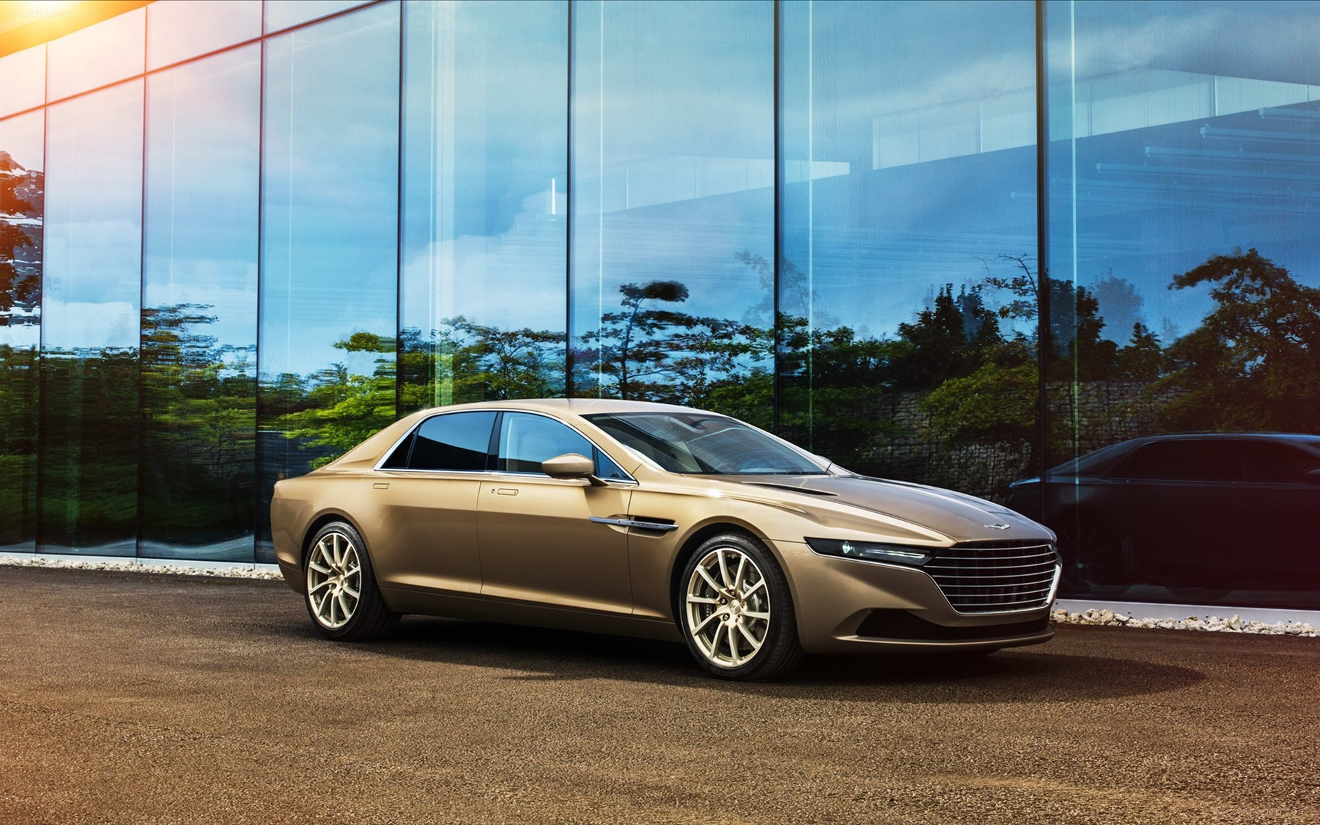 aston martin lagonda 2017 hd wallpapers