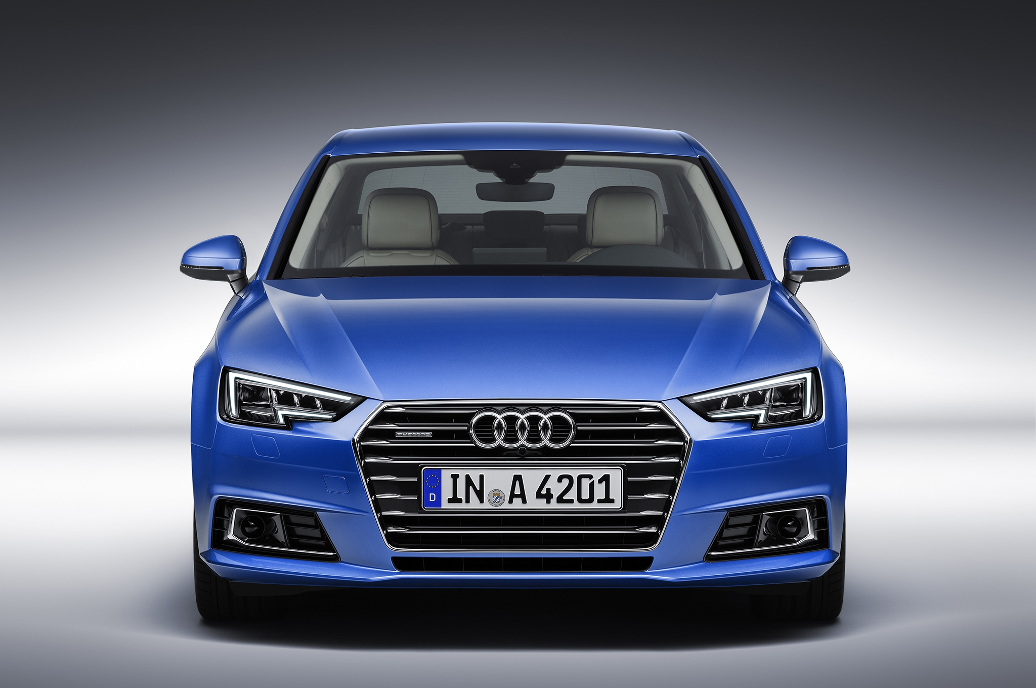 audi a4 2017 hd wallpapers