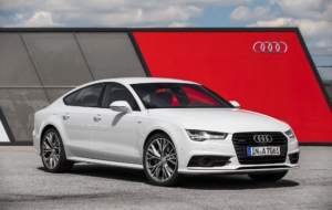 Audi A6 2017 Wallpapers HD