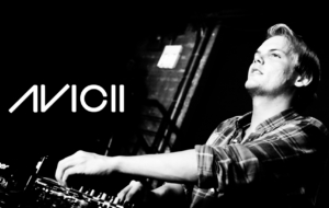 Avicii Computer Wallpaper