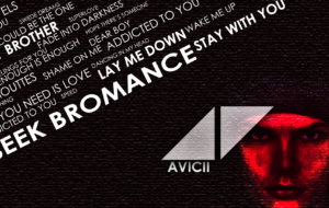 Avicii HD Wallpaper