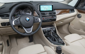 BMW 2 Series Active Tourer 2017 HD