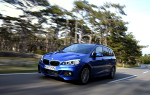 BMW 2 Series Active Tourer 2017 High Definition