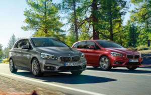 BMW 2 Series Active Tourer 2017 For Desktop