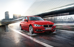 BMW 3 Series Touring 2017 High Quality Wallpapers