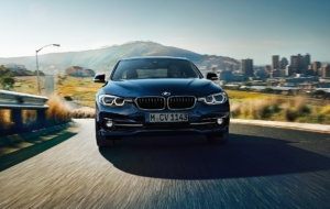 BMW 3 Series Touring 2017 For Desktop