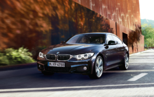 BMW 4 Series HD