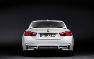 BMW 4 Series HD Desktop