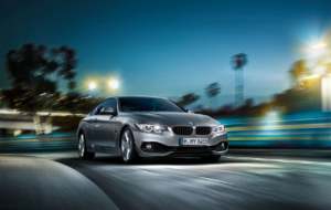 BMW 4 Series High Definition