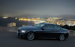 BMW 4 Series High Definition Wallpapers