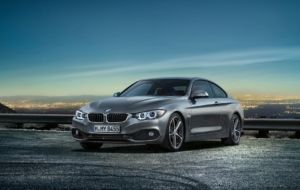 BMW 4 Series Wallpaper