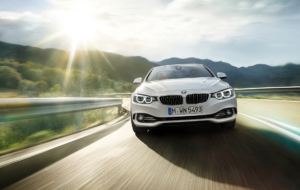 BMW 4 Series Wallpapers HD