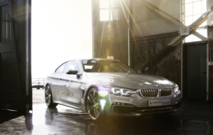 BMW 4 Series For Desktop