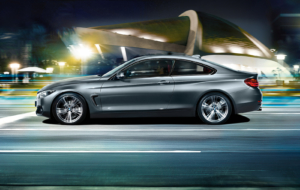 BMW 4 Series Full HD
