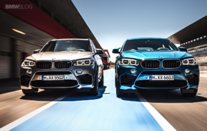 BMW I5 SUV 2017 High Definition Wallpapers