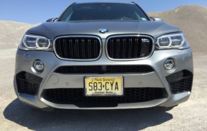 BMW I5 SUV 2017 Photos