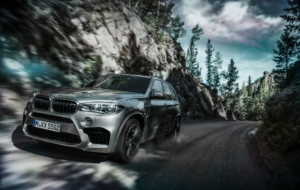 BMW I5 SUV 2017 For Desktop