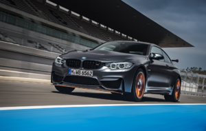 BMW M4 GTS 2017 HD Desktop
