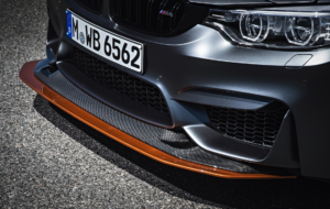 BMW M4 GTS 2017 High Definition