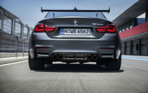 BMW M4 GTS 2017 Photos