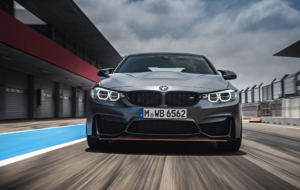 BMW M4 GTS 2017 Pictures